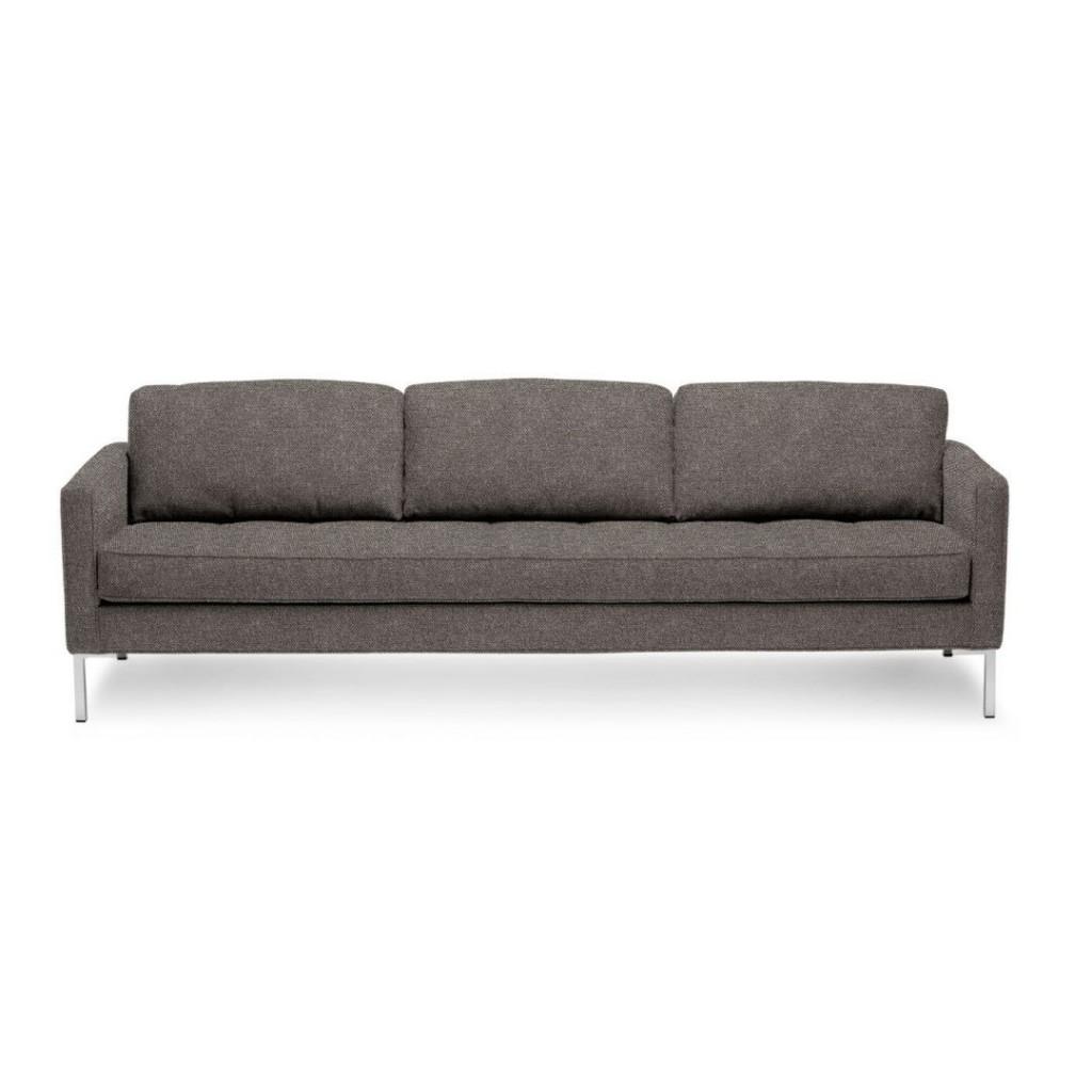 Blu Dot Paramount Sofa - Ash