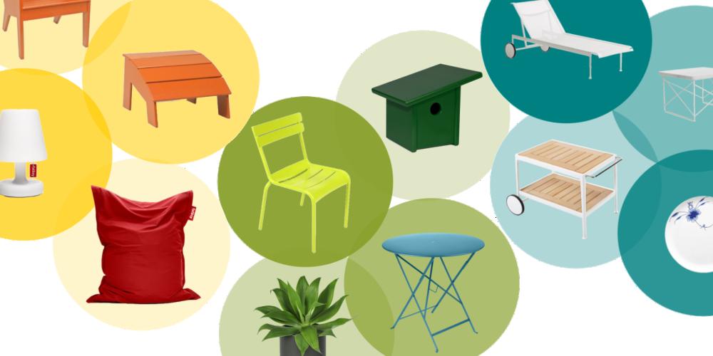 Vote for your Favorite Outdoor Furniture Design!